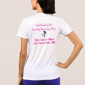 Santa Rosa 2013 - Run Santa Rosa Tee Shirt