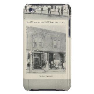 Santa Rosa, California 2 iPod Touch Covers