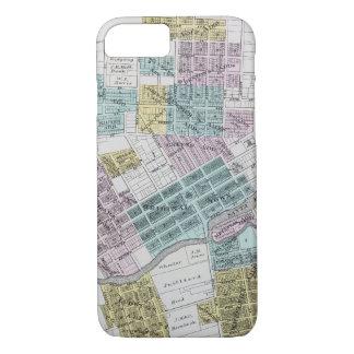 Santa Rosa, California 5 iPhone 7 Case
