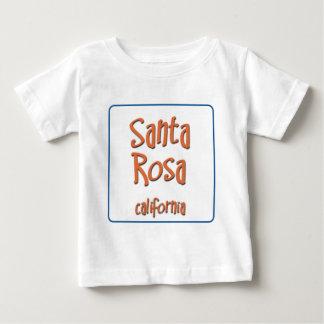 Santa Rosa California BlueBox Shirt