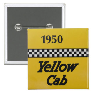 Santa Rosa, New Mexico,United States. Old Yello 15 Cm Square Badge