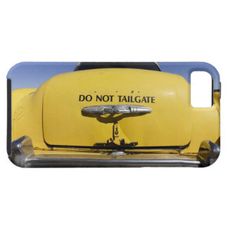 Santa Rosa, New Mexico,United States. Old Yello 2 iPhone 5 Case