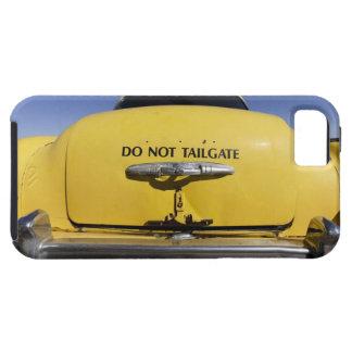 Santa Rosa, New Mexico,United States. Old Yello 2 iPhone 5 Case