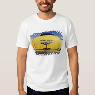 Santa Rosa, New Mexico,United States. Old Yello 2 Tee Shirts