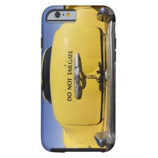 Santa Rosa, New Mexico,United States. Old Yello 2 Tough iPhone 6 Case