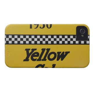 Santa Rosa, New Mexico,United States. Old Yello iPhone 4 Covers