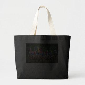 Santa Rosa Palomino Club Vernon, Texas Bags