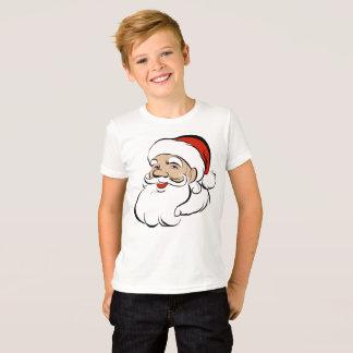 Santa t-shirt for kid