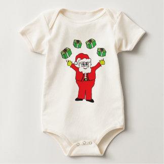 Santa T-shirts and Apparel
