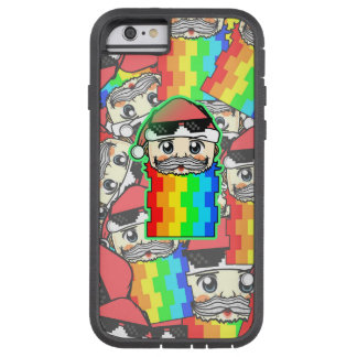Santa Tough Xtreme iPhone 6 Case