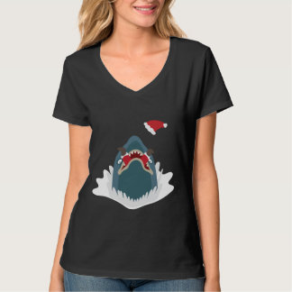 Santa, You Better Watch Out! Holiday T-Shirt