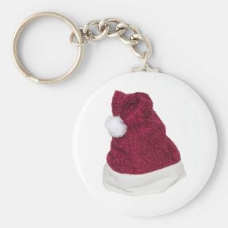 SantaHat053110 Keychains