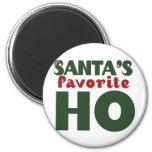 Santas Favourite HO