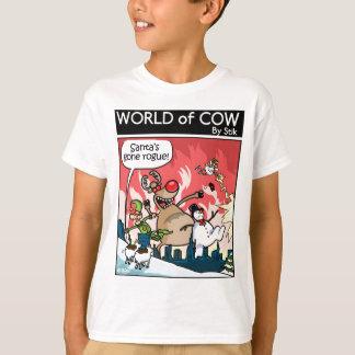 Santa's GONE ROGUE! T-Shirt