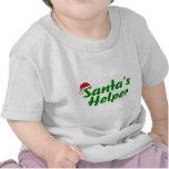 Santas Helper Green