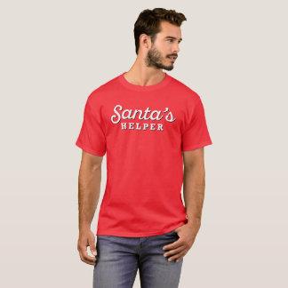 Santa's Helper. T-Shirt