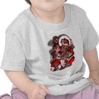 Santa's Lap T-shirt