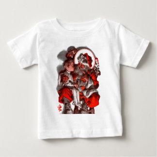 Santa's Lap T Shirts