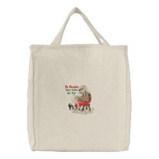 Santa's List Bags