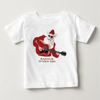 Santa's Other Gig Tshirts