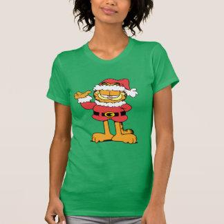Santa's Ready T Shirt