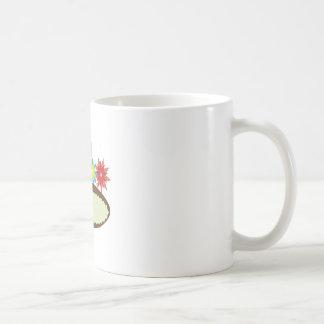 Santas Snack Coffee Mugs