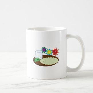 Santas Snack Mug