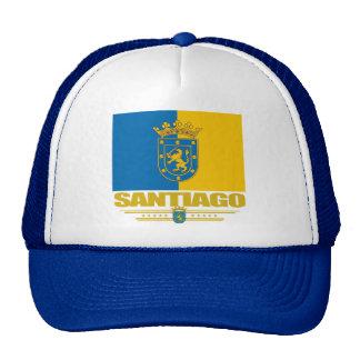 Santiago de Chile Trucker Hat