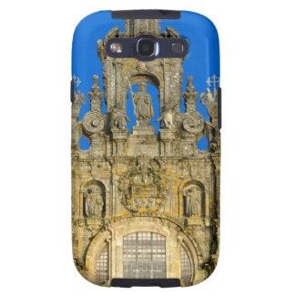 Santiago de Compestela, Spain Samsung Galaxy SIII Covers