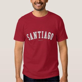 Santiago Shirt