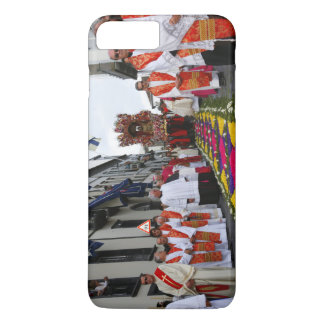 Santo Cristo procession iPhone 7 Plus Case