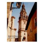 Santo Domingo de la Calzada Postcard