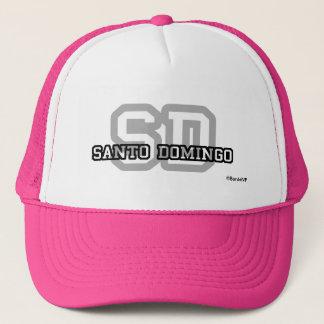 Santo Domingo Trucker Hat