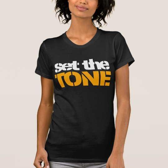 Santonio Holmes Set The Tone W/Shirt T-Shirt