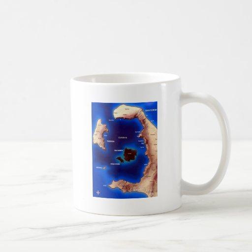 santorini-caldera-map.jpg coffee mugs