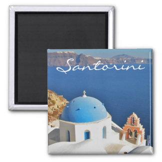 Santorini from Oia Magnet