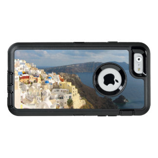 Santorini in the Afternoon Sun OtterBox iPhone 6/6s Case