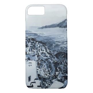 Santorini Joy iPhone 8/7 Case