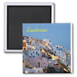 Santorini magnet