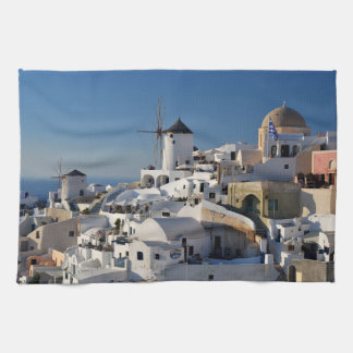 Santorini Towel