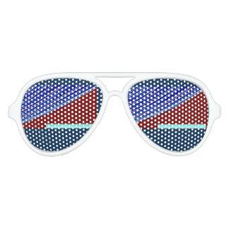 santorini zucchini flowers aviator sunglasses