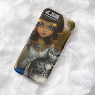 """""""Sanura"""" iPhone 6 Case Barely There iPhone 6 Case"""