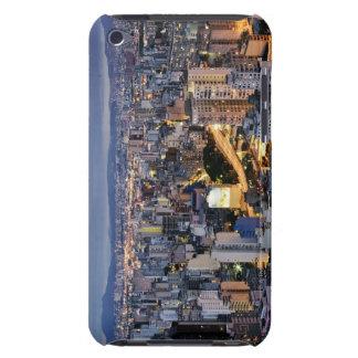 Sao Paulo Cityscape 2 iPod Case-Mate Case