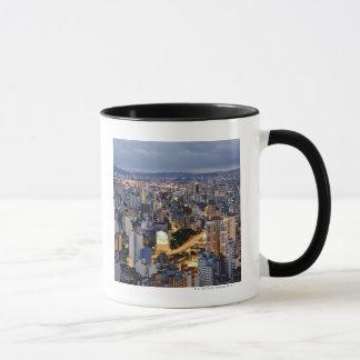 Sao Paulo Cityscape 2 Mug
