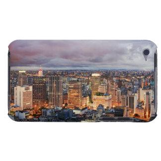 Sao Paulo Cityscape iPod Touch Case-Mate Case