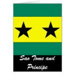 Sao Tome and Principe Cards