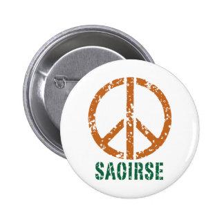Saoirse Pinback Buttons