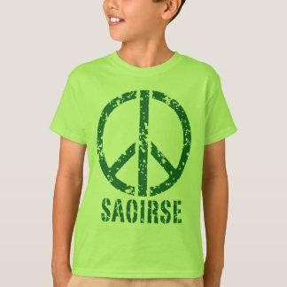 Saoirse Tee Shirts