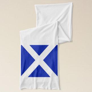 Saor Alba Free Scotland Forever Gaelic Scarf