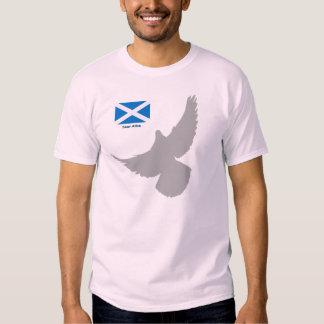 Saor Alba Free Scotland T-Shirt